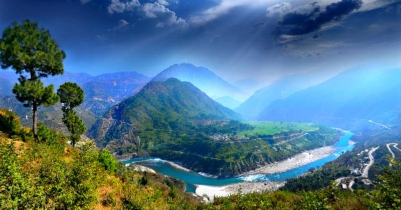 Introducing Gross Environment Product In Uttarakhand post thumbnail image